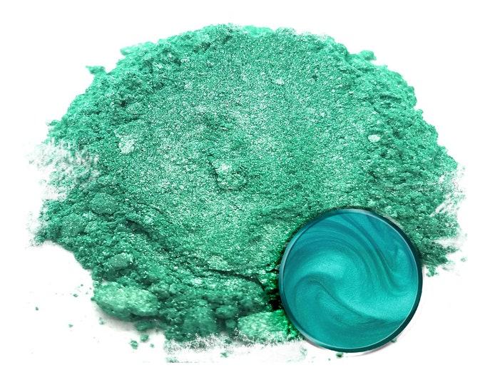 5 Gram - Eye Candy Mica Pigments-SEIJIIRO GREEN