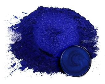 Eye Candy Mica Pigments - NOKON BLUE