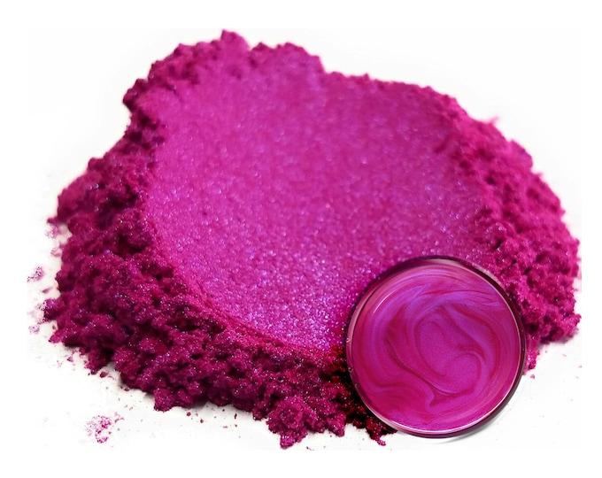 Eye Candy Mica Pigments - WISTERIA PURPLE