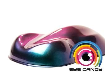 COLORSHIFT MICA - Eye Candy Mica Pigments - HAIKU