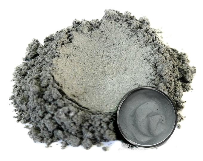 5 Gram - Eye Candy Mica Pigments -SENDAI GREY