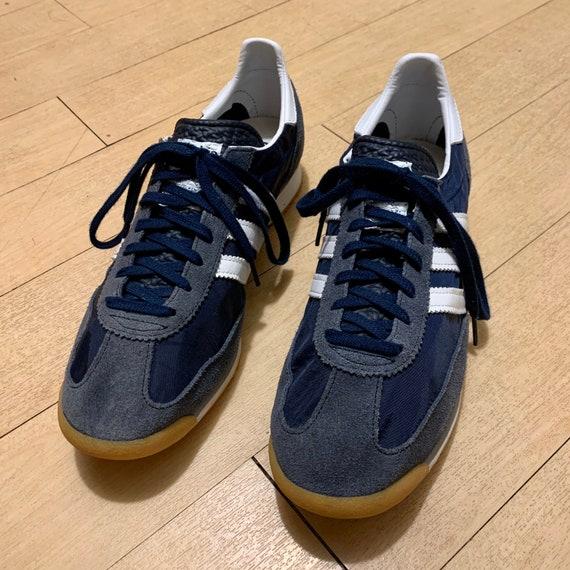 Vintage Adidas SL 76 Sneakers