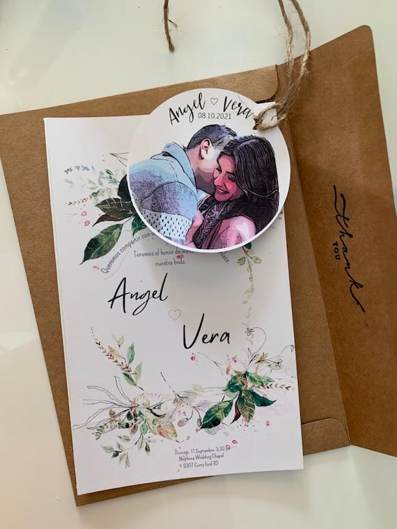 Elegant wedding invitations photo wedding cards personalized wedding targetsas