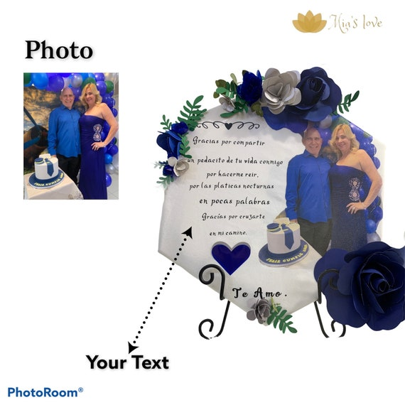 Canvas custome photo gifts