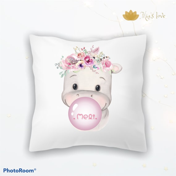 "Bubble safari cushions for children's rooms 16"" 16"" beautiful cushions"