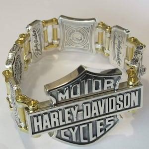 Womens Vintage Estate 14K Yellow Gold Fine Rope Bracelet 1.4g E2005