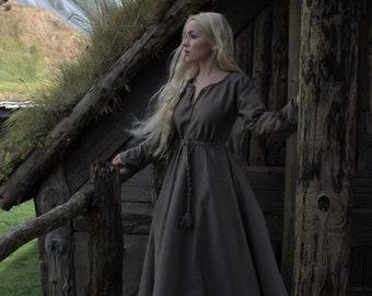 Höfn - Tunic dress