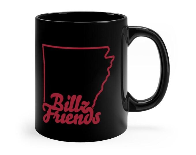 Billz Friends AR 11oz Mug
