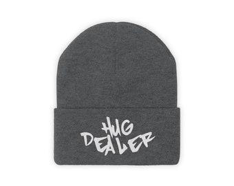 Hug Dealer Knit Beanie