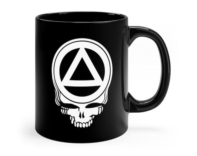 Stealie AA 11oz Mug