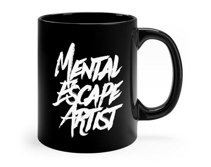 Escape Artist 11oz Mug