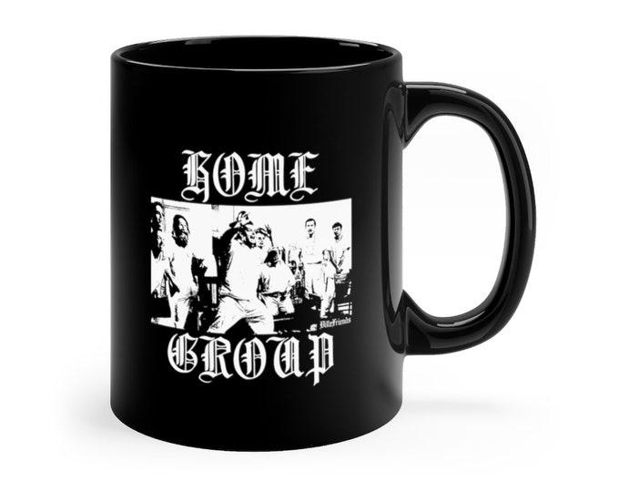 Home Group 11oz Mug