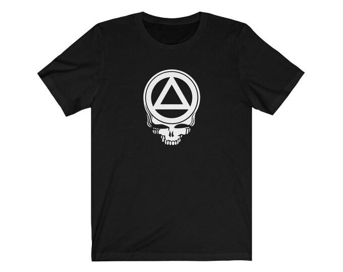 Stealie AA T-Shirt