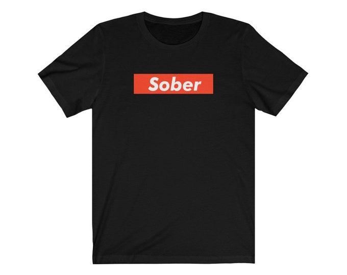 Sober NYC T-Shirt