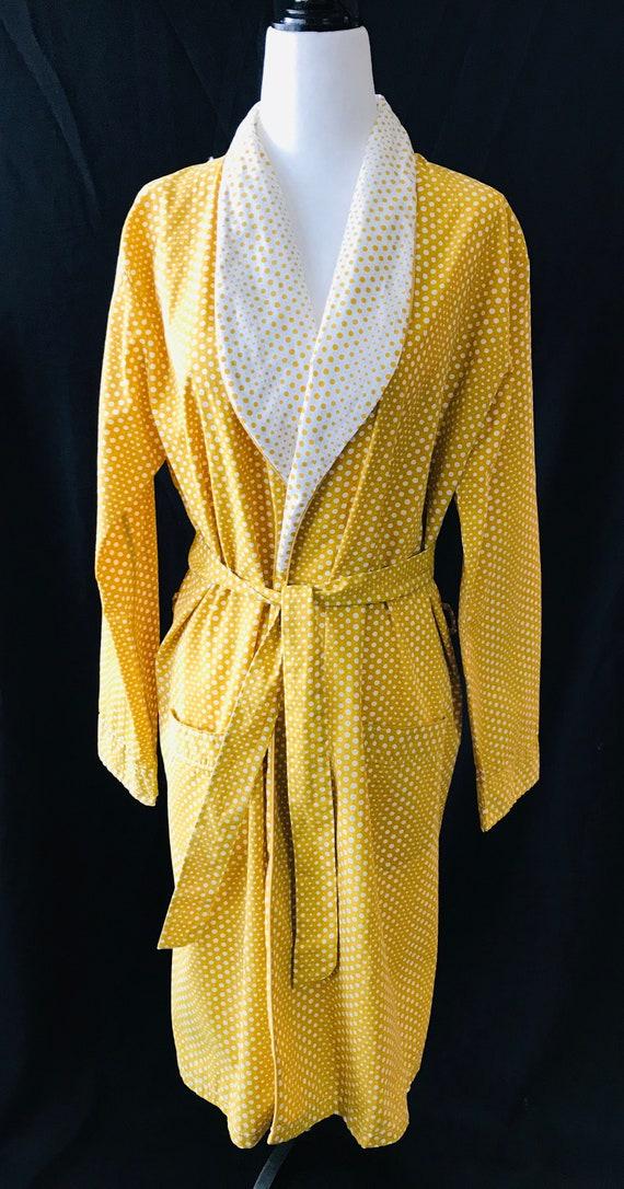 Lady Tooke Vintage Ladies Robe