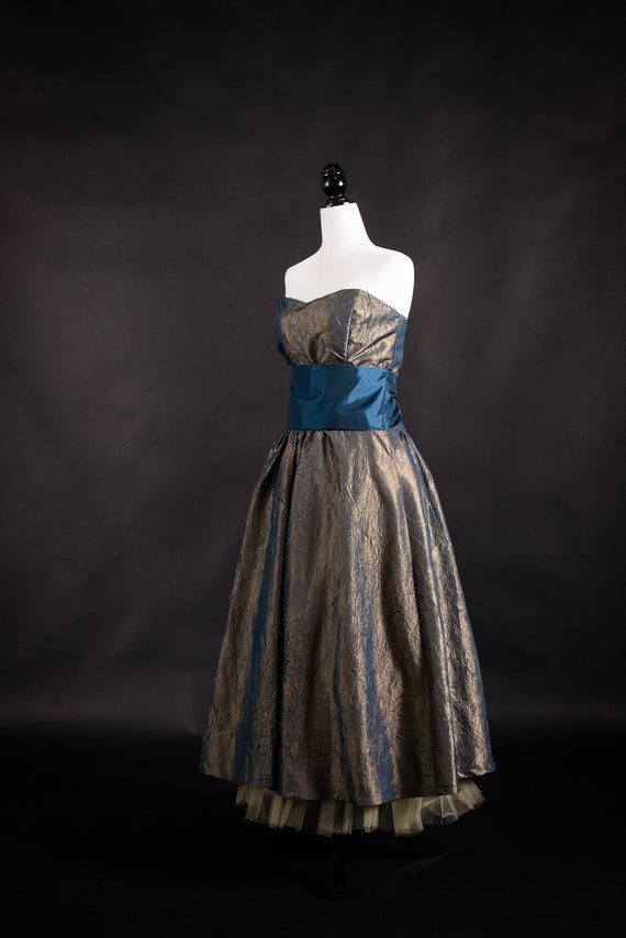 Vintage Party Frock