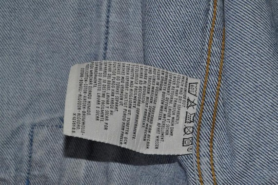 vintage Levi's jeans tracker - image 5
