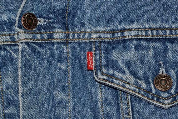 vintage Levi's jeans tracker - image 8