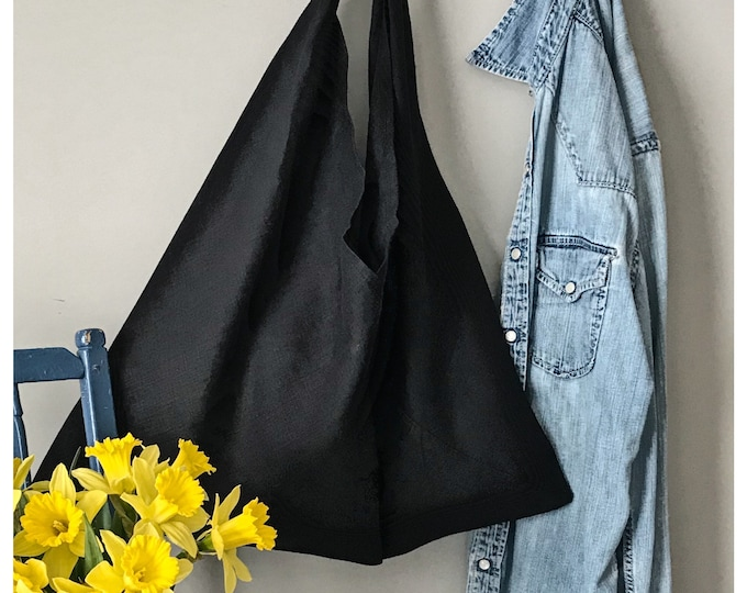 Featured listing image: Linen Tote Bag