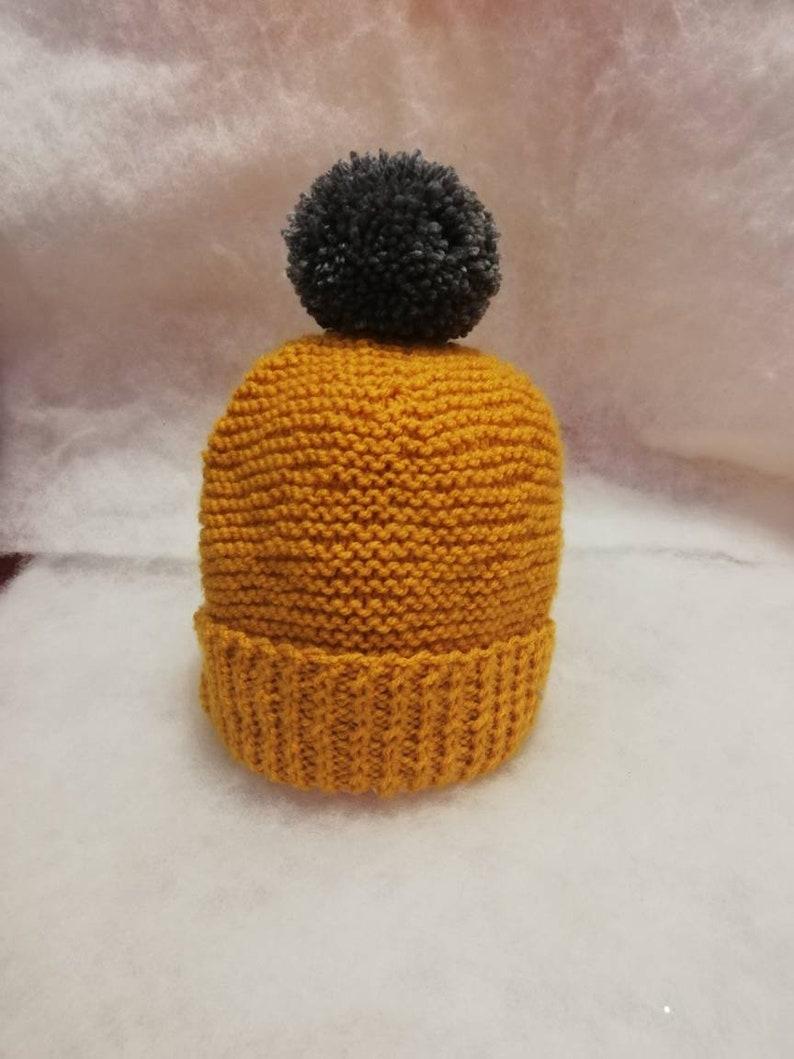Child 4 hat