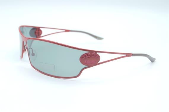 Dior futuristic sunglasses 2000s vintage J'adore … - image 3