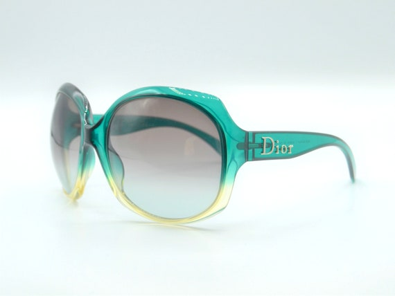 CHRISTIAN DIOR Glossy 1 colorful rounded wrapping… - image 5