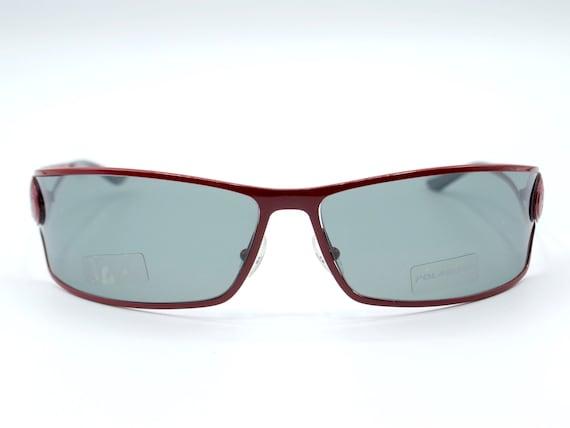 Dior futuristic sunglasses 2000s vintage J'adore … - image 2