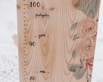 Children's bar stickers,measuring stickers,measuring bar personalized,milestones children's measuring bar,sticker nursery,sticker kids
