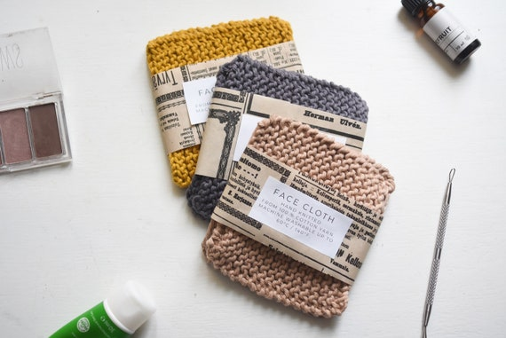 Zero waste face cloth, Face wipes, Eco friendly products, Zero waste makeup cloth, Zero waste face wipes, Sustainable products