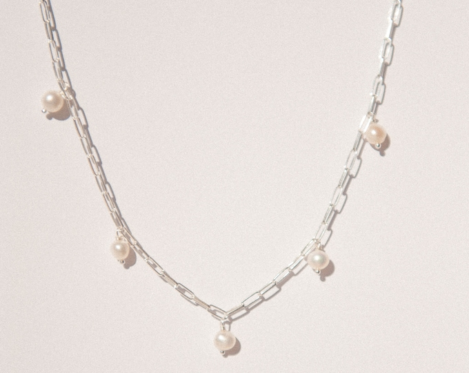 La joya necklace