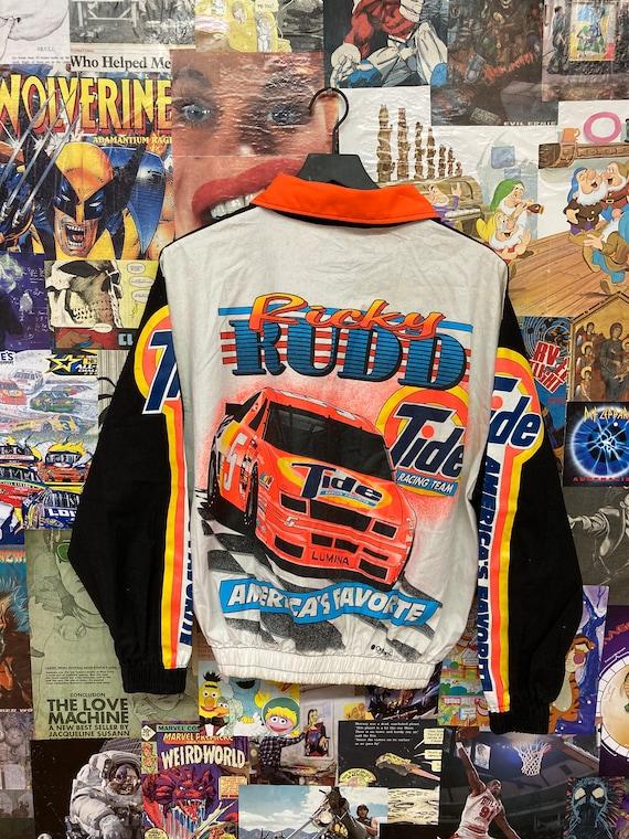 1993 Ricky Rudd Jacket - image 2