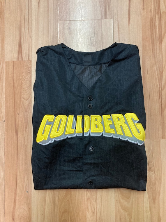 Vintage DS Goldberg Jersey