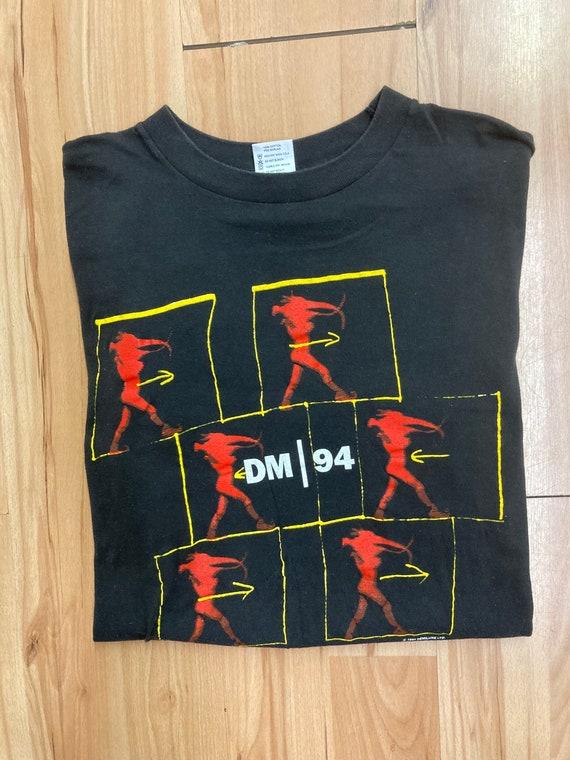 1994 Depeche Mode Tee