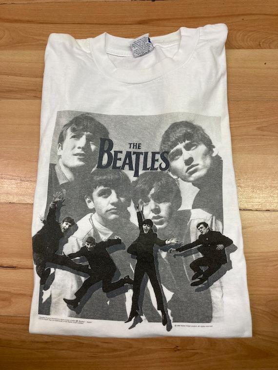 1996 Beatles Tee