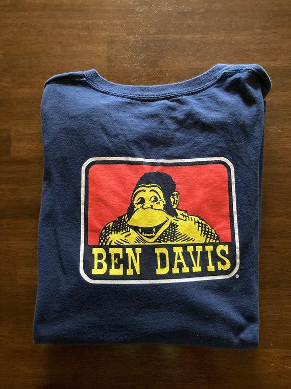 Vintage Ben Davis Tee