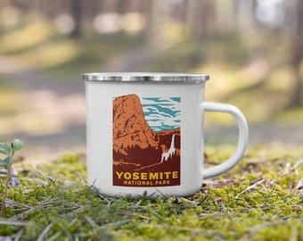 Yosemite Mug Etsy