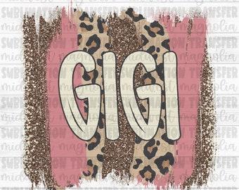 ready to press Valentine Gigi sublimation print Gigi sublimation print Valentine gnome print - Gigi heart of gold sublimation transfer
