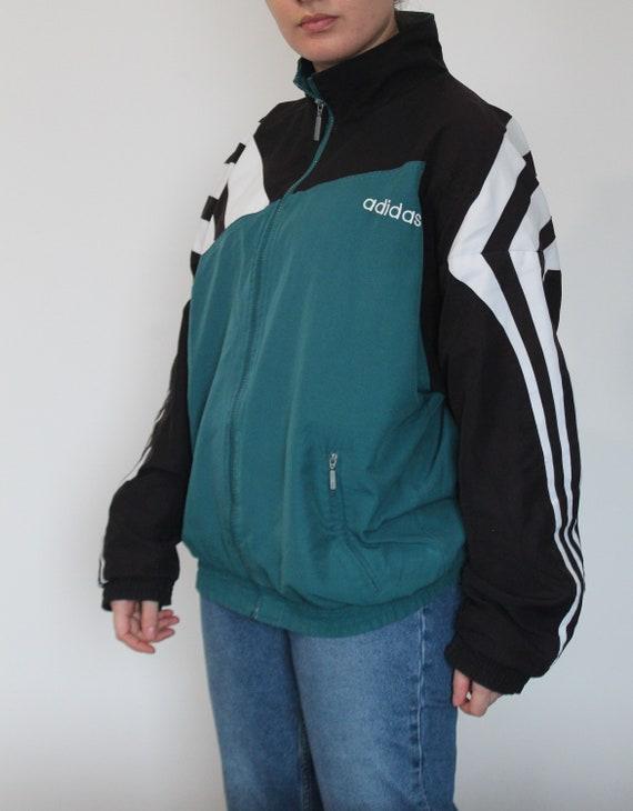 Adidas jacket sportswear