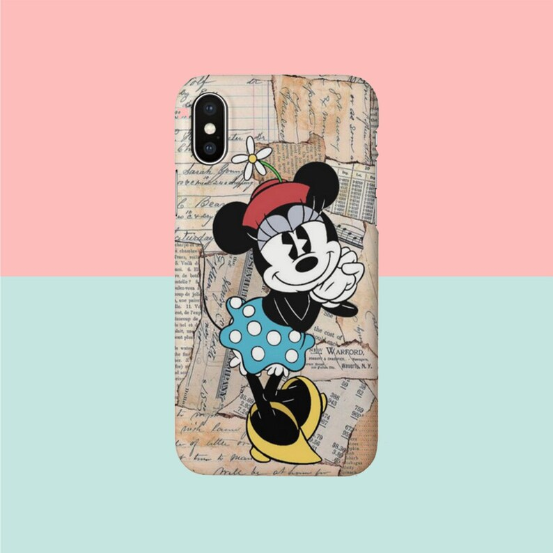 Minnie Mouse iPhone xs max iPhone xr iPhone 8 plus iPhone 7 iPhone 6s iPhone 5s iPhone 11 pro max case iPhone se 2 iPhone 12 pro max