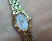 Ladies Citizen Eco Drive Watch, Ladies Watch, Vintage Ladies Watch, Eco Drive Watch