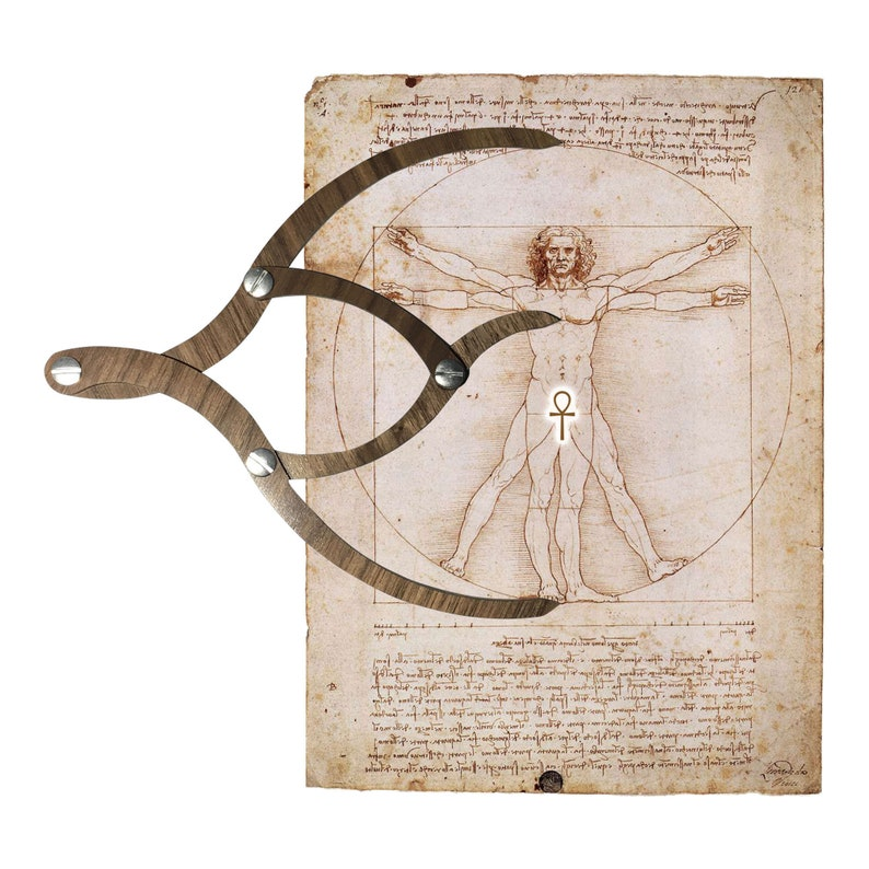 Proportioners  Golden Ratio Calipers image 0