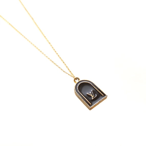 Authentic Louis Vuitton necklace