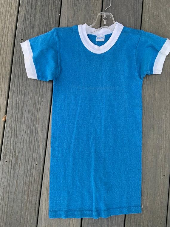 50s Ringer t-shirt, Penmans