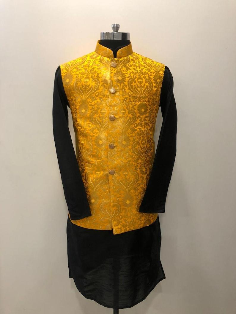 indian wedding wear outfits Handmade wedding nehru jackets for men mens nehru jackets mens wedding wear outfits