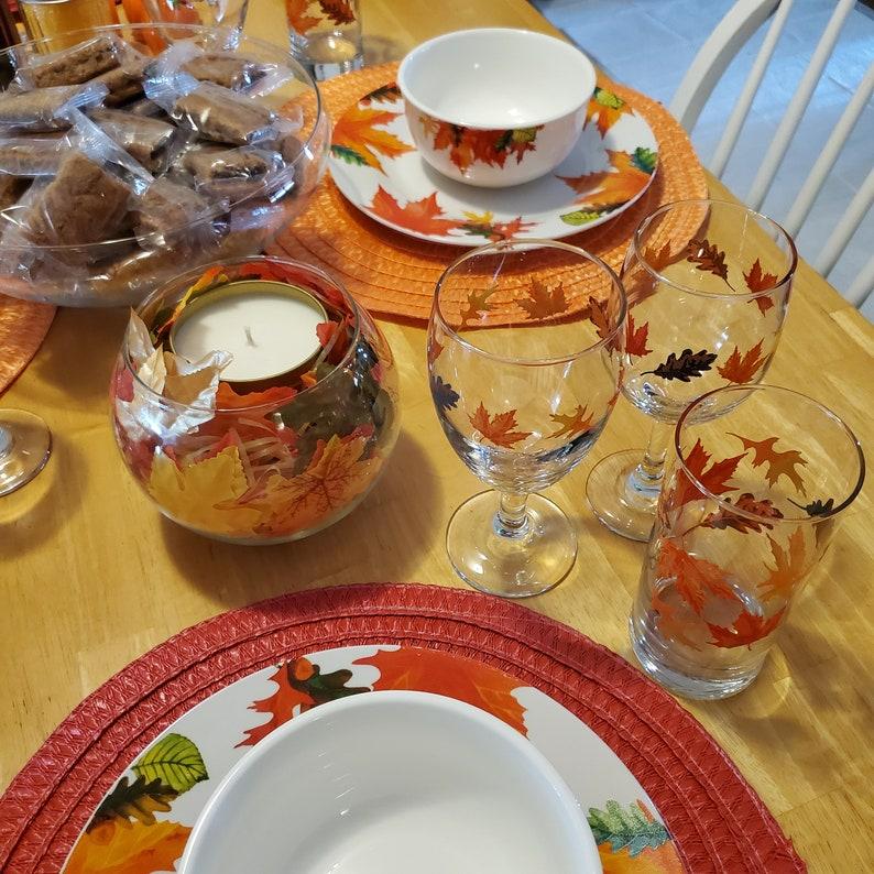 End of Season Sale  Pumpkin Souffle scented 8oz Candle