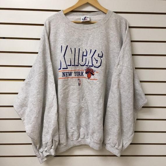 Vintage New York Knicks Sweatshirt size 4 XL