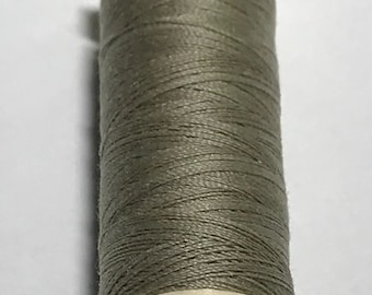 brown Sewing thread 1000yds or 915m