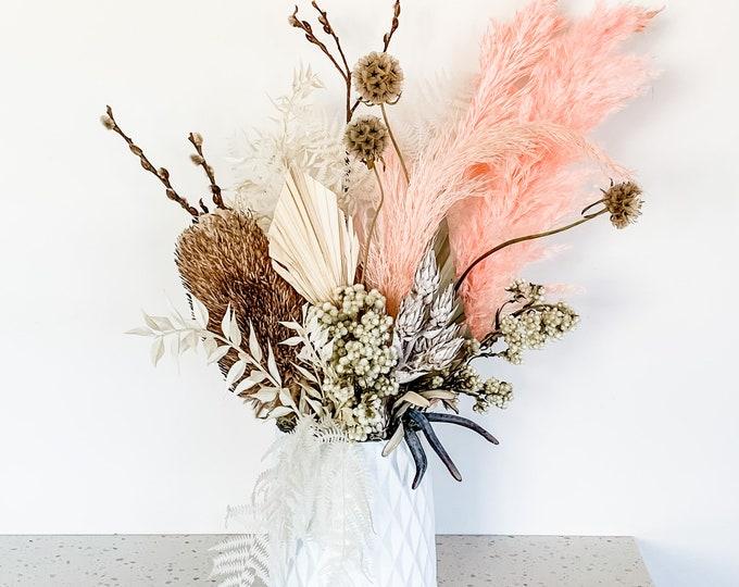 Preserved Floral Arrangement