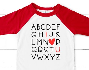 Heart Shirt Love Shirt Doodle Heart Valentine/'s Shirt Matching Valentines Tees Teacher Valentine/'s Shirt Valentine/'s Gift for Her