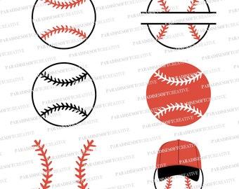 Softball Svg Etsy